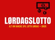 Lottotal Seneste Fra Viking Lørdag Og Eurojackpot Lotto
