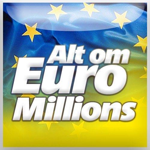 Euromillions Lottosystem Danmark